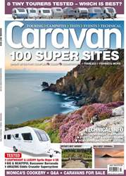 Caravan Magazine issue Caravan Magazine | 100 Super Sites | July 2018