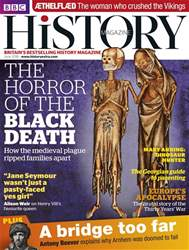 BBC History Magazine issue June 2018
