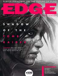 Edge issue July 2018