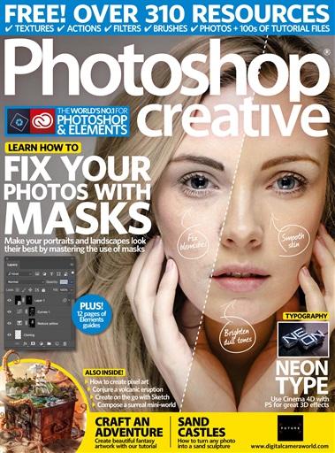 Photoshop Creative Preview