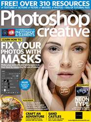 Photoshop Creative issue Issue 166