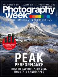 Photography Week issue Issue 296