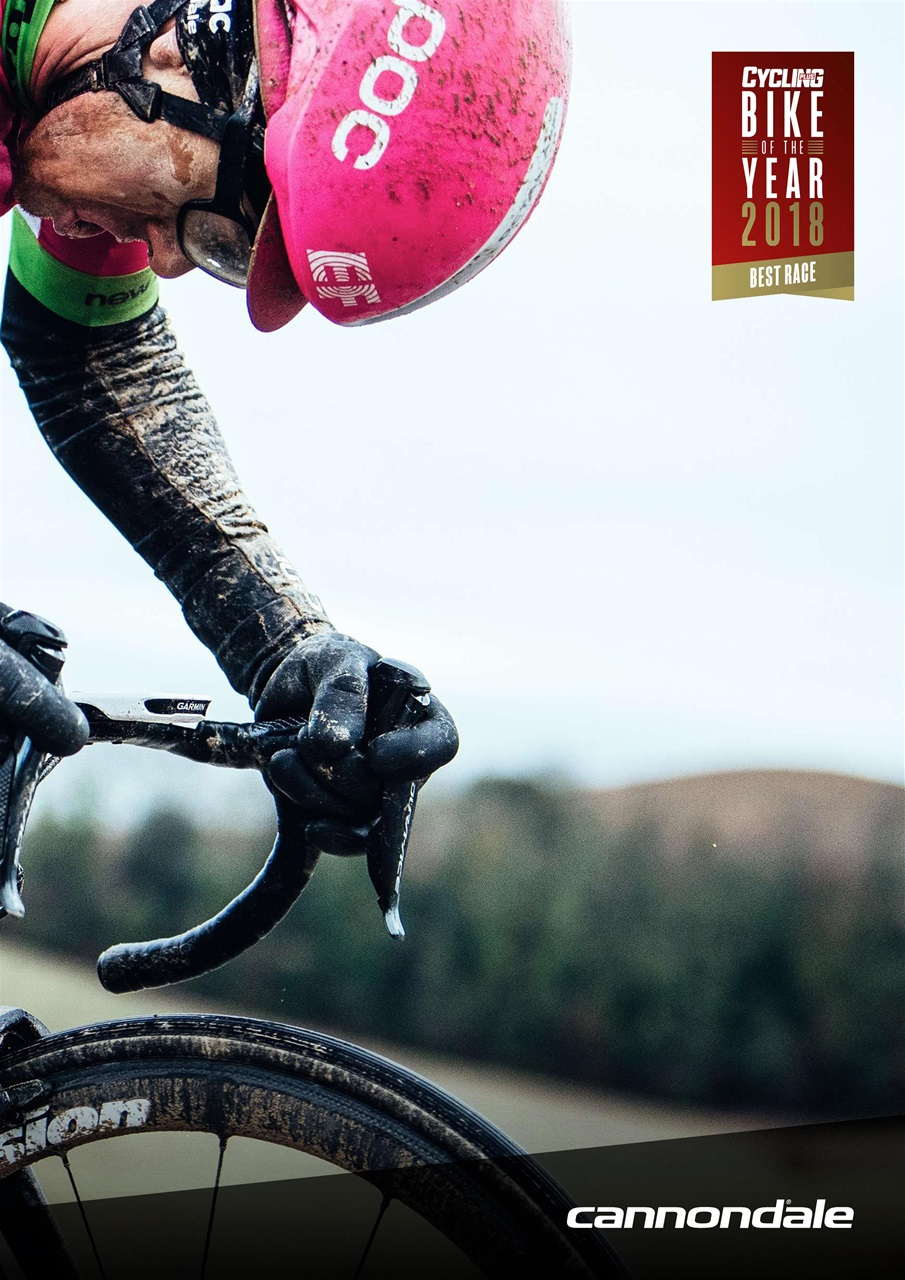 Cycling Plus Magazine - July 2018 Subscriptions  da65e11cd