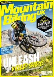 Mountain Biking UK issue June 2018
