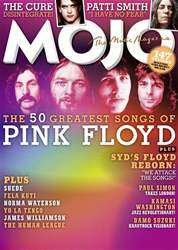 Mojo issue July 2018