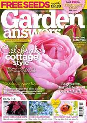Garden Answers issue June 2018