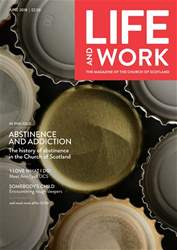 Life and Work issue June 2018