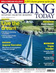 Sailing Today issue July 2018