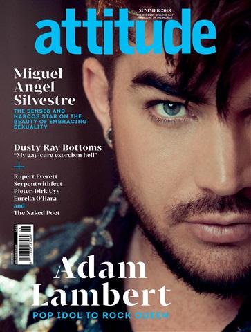 Attitude issue 297