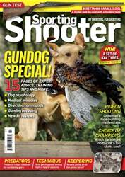 Sporting Shooter issue Jul-18