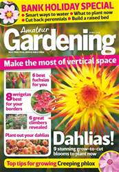 Amateur Gardening issue 26th May 2018