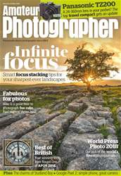 Amateur Photographer issue 26th May 2018