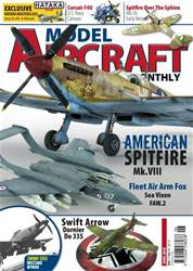 Model Aircraft issue MA Vol 17 Iss 6 June 2018