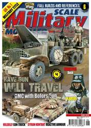 Scale Military Modeller Internat issue SMMI Vol 48 Iss 567 June 2018