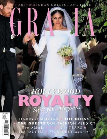 Grazia issue Issue 680