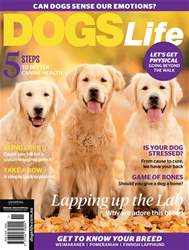 Dogs Life issue May Issue#149 2018