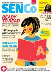 3.1 SENCo issue 3.1 SENCo