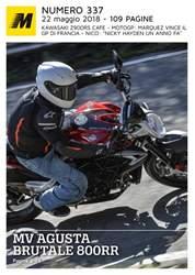 Moto.it Magazine Numero 337 issue Moto.it Magazine Numero 337