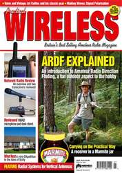 Practical Wireless issue July 2018