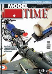 Model Time issue 262