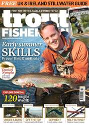 Trout Fisherman issue Issue 510