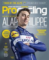 Procycling issue June 2018