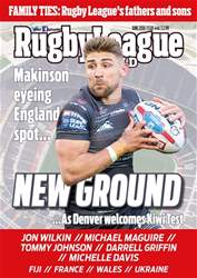 Rugby League World issue 446