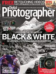 Digital Photographer issue Issue 201