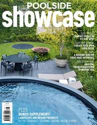 Poolside Showcase issue Apr Issue#28 2018