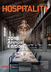 Annual 2018 issue Annual 2018