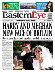 Eastern Eye Newspaper issue 1457