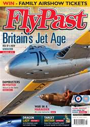 FlyPast issue   July 2018