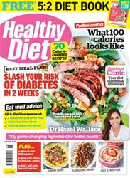 Healthy Diet issue Jun-18