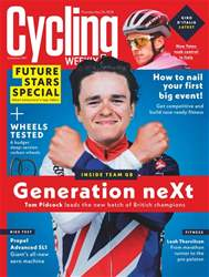 Cycling Weekly issue 24th May 2018