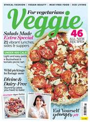 Veggie Magazine issue Jun-18