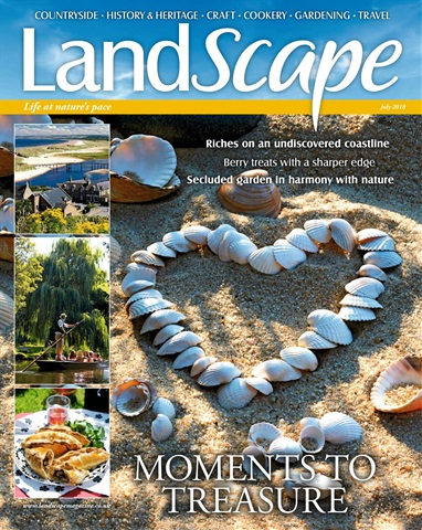 LandScape issue July 2018