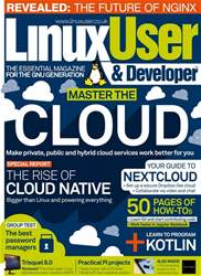 Linux User and Developer issue Issue 192
