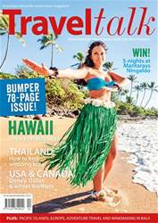 Traveltalk issue June 2018