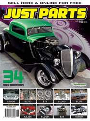 JUST PARTS issue 18-12