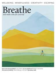 Breathe issue Issue 013