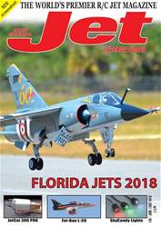 RC Jet International issue Jet International June/July 2018