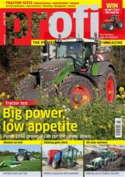 Profi International issue June 2018