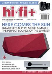 Hi-Fi+ Issue 160 issue Hi-Fi+ Issue 160