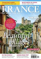 France issue JUL 18