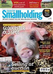 Country Smallholding issue JUN 18