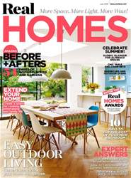 Real Homes Magazine issue July 2018