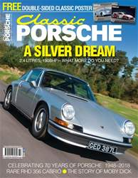 Classic Porsche issue Classic Porsche 54