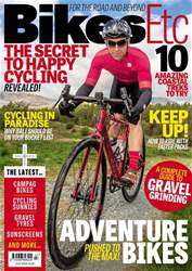 Bikes Etc issue July 2018