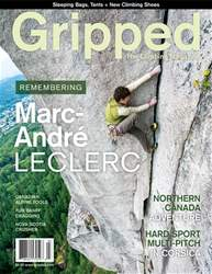 Gripped issue Volume 20 Issue 3