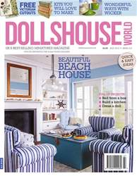 Dolls House World issue Issue 310